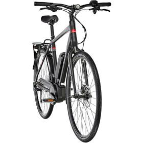 ortler munich e trekking bike black at. Black Bedroom Furniture Sets. Home Design Ideas